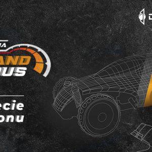 Fast And Studios - Studencki Konkurs Modelmania SOLIDWORKS