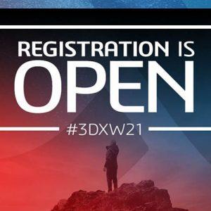 Konferencja 3DEXPERIENCE World 2021 - 3dxw21 - dps software - solidworks