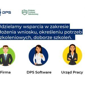 Dofinansowanie szkoleń ze środków KFS 2021 - dps software - solidworks