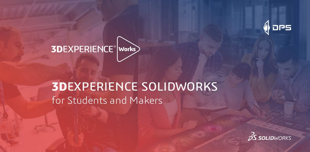 Nowa oferta SOLIDWORKS 3DEXPERIENCE DPS Software