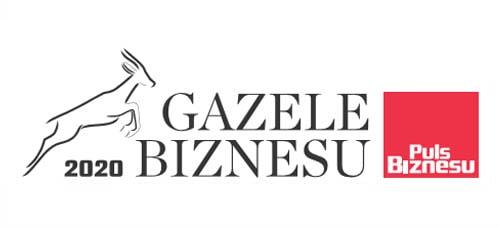 Gazele Biznesu 2020 dla DPS Software
