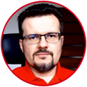 Marcin Sitkiewicz - Senior Industry Process Consultant SOLIDWORKS